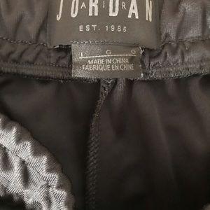 4fdf8f6a0ad Nike Pants   Jordan Jumpman Tricot   Poshmark